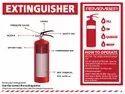 Abc Powder Type Fire Extinguisher Refilling Capacity-09 Kg