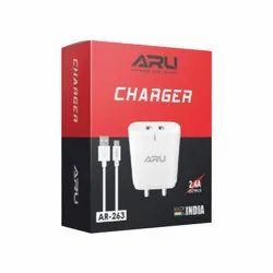 AR-263 Phone Charger
