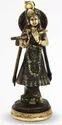 1060 Gm Brass Krishan Ji