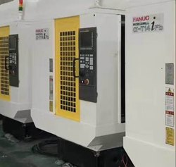 CNC Machines Refurbishment Services
