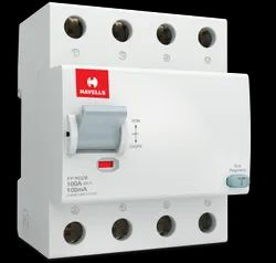 Havells 40A Four Pole RCCB