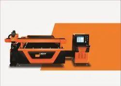 Sheet & Tube Laser Cutting Machines