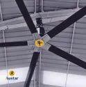 AS245 24 Feet HVLS Fan