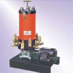 KRL-5-6 Multiline Radial Lubricator