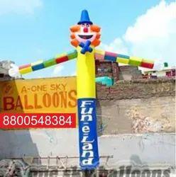 Dancing Balloon