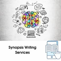 Synopsis Writing Services for LLM