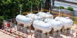 Bulk Storage Solutions For Above Ground Industrial Applications