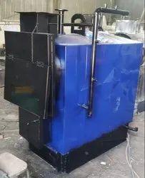 18 Kadai Manual Steam Boiler