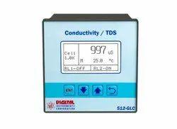 Dic 512-GLC Conductivity & TDS Transmitter