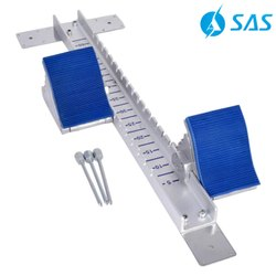 Athletic Starting Block - Royal