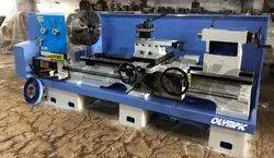 10 Ft Gear Head Lathe Machine