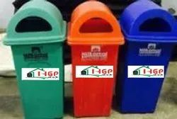 ROTEX WASTE SEGREGATION DUSTBINS