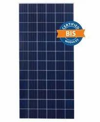 Solarium 325-330 Wp DCR Poly Solar Module