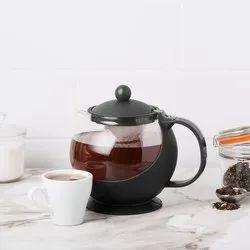 Tea & Coffee Servings