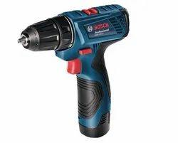 GSR 120-LI Cordless Drill/Driver