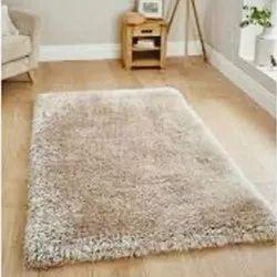 Designer Floor Carpet, Size: 4x6