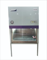 Biosafety cabinet class b2