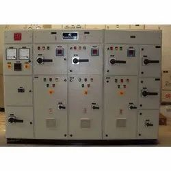 Motor Control Panel Board, For Controlling Electric Motors, Operating Voltage: 440VAC