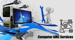 Desktop And Laptop Computer AMC Services In Mumbai