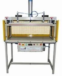 Pillow Packing Compression Machine / Cushion Packing Machine