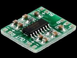 Digital Amplifier Board PAM8403 2X3W Class D, Model Name/Number: P8403