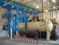 HVAC Pumping System, For Industrial Use