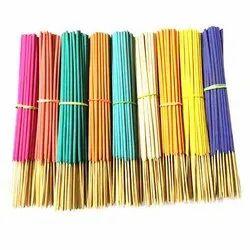 14 Inch Colored Incense Stick
