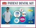 PATIENT DENTAL KIT