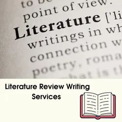 Law Literature Review Writing Services