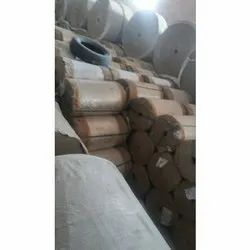 Star Craft 50 M Paper Plate BOPP Film, Packaging Type: Roll, Thickness: 8 Microns