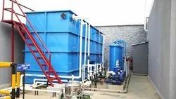 Consulting Firm Retainer Based STP Health Audit, Type Of Industry Business: Waste Water Treatment Services
