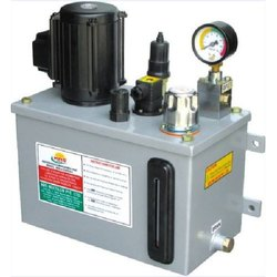 KMLU-05 Automatic Lubrication System