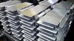 Steel Sheet Fabrication