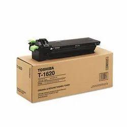 Toshiba Black Original Laser Jet Toner Cartridge