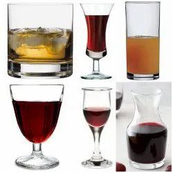TIA GLASS