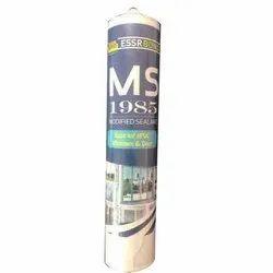 ESSR Bond MS 1985 Window And Door Modified Sealant, Bottle, 310ml