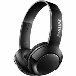 Philips SHB3075 Wireless Headset, Bluetooth Version: Bluetooth 5.0, Weight: 0.210 Grams