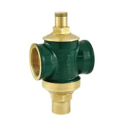 1040B Screwed Forged Brass Compact Pressure Reducing Valve