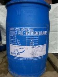 SRF Methylene Chloride