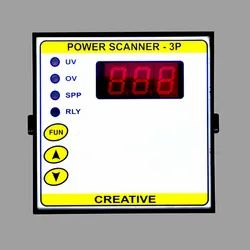 Power Scanner