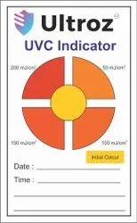 Ultroz UVC Indicator Card