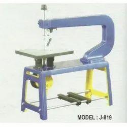 J-819 Wood Working Machine