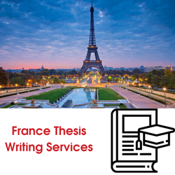 France Thesis Writing