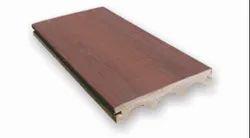 Hybrid Deck Flooring