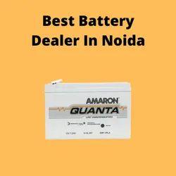 Best Battery Dealer In Noida - SMF