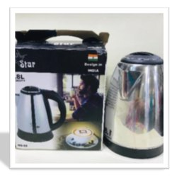 Jgz-sp- Stainless Steel Electric Kettle, For Multipurpose, Capacity(Litre): 1.8 Ltr