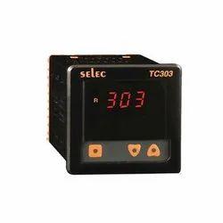 Selec TC303A Digital Temperature Controller