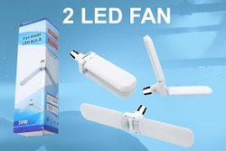 Fan Blade 30 W T Shape LED Bulb