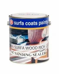 SURFA WOOD RICH - NC Sanding Sealer
