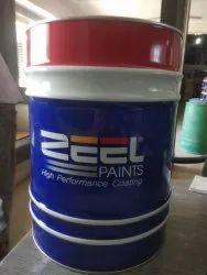 ZEEL PAINTS High Sheen Aluminium Paint, Packaging Type: DRUM, Packaging Size: 20 Ltrs